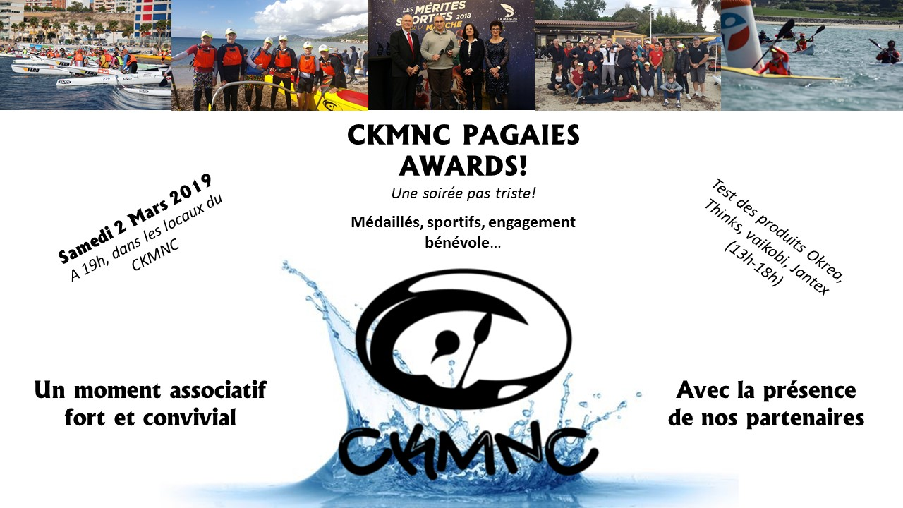 CKMNC PAGAIES AWARDS