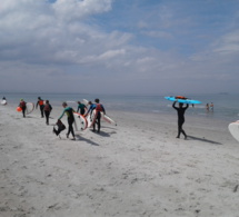 Beach races