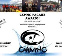 CKMNC PAGAIES AWARDS
